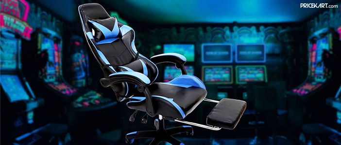8 Best Gaming Chairs in India