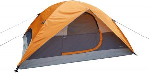 AmazonBasics Tent for Camping