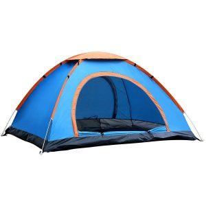 Dealcrox Camping Tent