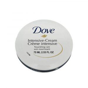 Dove Intense Moisturizing Cream