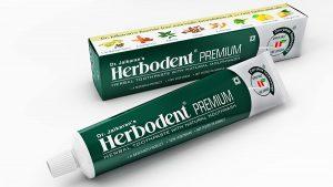 Dr Jaikaran Herberant Premium Toothpaste