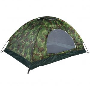 Egab Military Picnic Camping Portable Waterproof Dome Tent