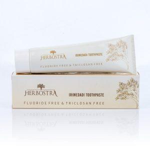 Herbostra Irimedadi Toothpaste