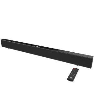 JBL SB110 Powerful Wireless Soundbar with Built-in Subwoofer
