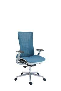 Lanto Ergonomic Chair with 4D Armrest & Modern Aesthetics