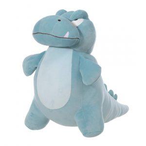 MINISO Tyrannosaurus Plush Toy Cute Stuffed Dinosaur Doll