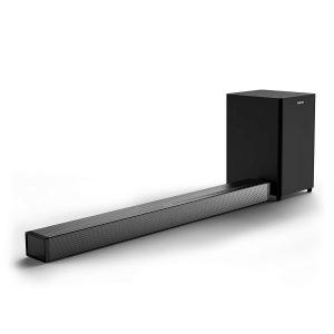 Philips 4000 Series HTL4080 80W Bluetooth Soundbar with Wireless Subwoofer