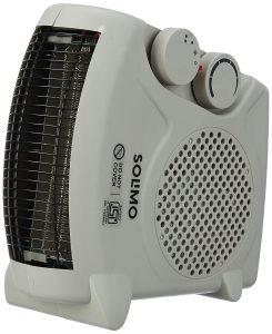 Solimo 2000- Watt Room Heater