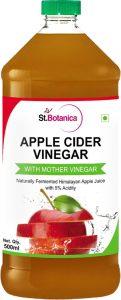 St. Botanica Apple Cider Vinegar