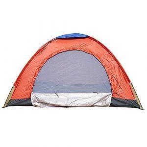 VelKro Polyester Portable Tent
