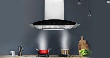Top 10 Best Kitchen Chimneys In India