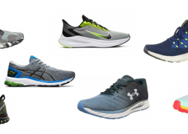10 Best Running Shoes in India – Reviews & Buying Guide