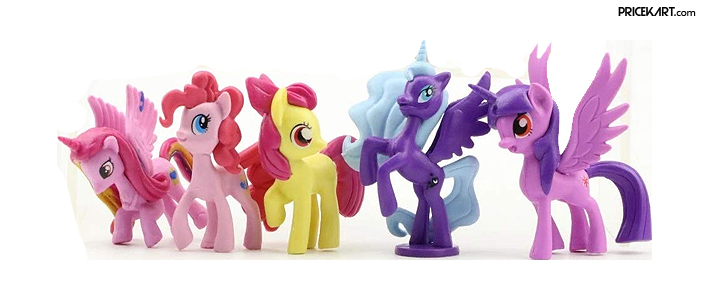9 Best Unicorn Toys For Girls In India