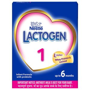 Lactogen 1 Infant Milk Substitute