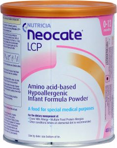 Neocate LCP Infant Formula Powder
