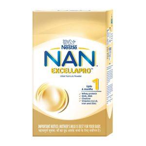Nestlé NAN EXCELLAPRO