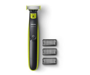 Philips QP2525-10 OneBlade Hybrid Trimmer and Shaver
