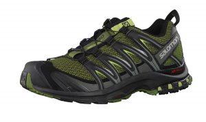 Salomon L39251400 Synthetic Xa Pro 3D Men's Trail Running Shoe