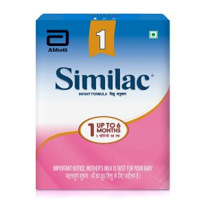 Similac Infant Formula Stage 1