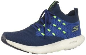 Skechers Men's GO Run 7 Track and Field Shoes