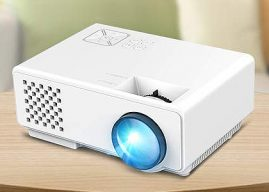 10 Best Portable Projectors in India