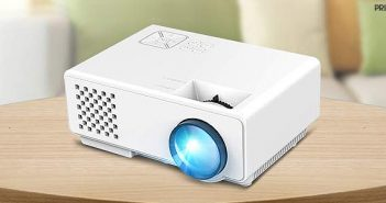 Top 10 Best Portable Projectors in India