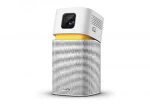 BenQ GVI Smart, Stylish, Portable LED Projector