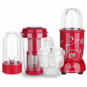 Nutri-Blend Complete Kitchen Machine from Wonderchef