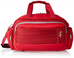 Skybags Cardiff Polyester 55 Cm Duffle