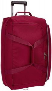 Skybags Cardiff Polyester 63.5 Cm Travel Duffle