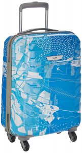 Skybags Trooper 55 Cm Polycarbonate Cabin Luggage