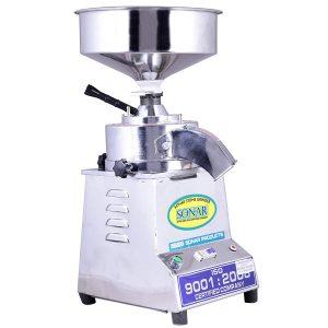 Sonar Stone Grinder Flourmill Atta Maker