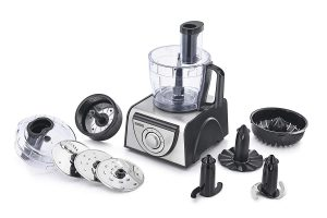 Usha FP 3810 Food Processor with 13 Accessories in India