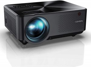 YABER Y60 Portable Projector