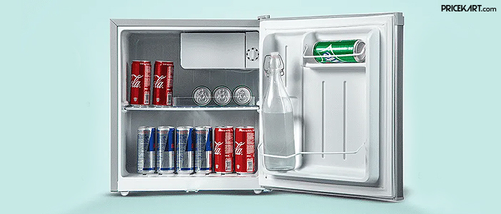 Top 5 Portable Refrigerators in India: Best Reviews Guide